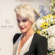 NLD/Amsterdam/20170829 - Grazia Fashion Awards 2017, Stacey Rookhuizen