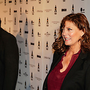 NLD/Amsterdam/20121105 - Premiere Cloud Atlas en start Amsterdam Film Week, Susan Sarandon