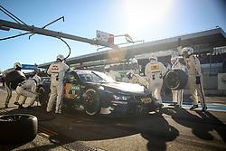 October 14, 2017 - Germany - Motorsports: DTM race Hockenheim-II, Saison 2017 - 9. Event Hockenheimring, GER, # 11 Marco Wittmann (GER, BMW Team RM, BMW M4 DTM) (Credit Image: © Hoch Zwei via ZUMA Wire)