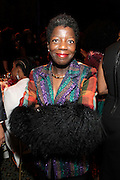 January 30, 2017-New York, New York-United States: Thelma Golden, Chief Curator & Executive Director, The Studio Museum in Harlem attends the National Cares Mentoring Movement 'For the Love of Our Children Gala' held at Cipriani 42nd Street on January 30, 2017 in New York City. The National CARES Mentoring Movement seeks to dispel that notion by providing young people with role models who will play an active role in helping to shape their development.(Terrence Jennings/terrencejennings.com)