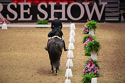 Schellekens Bartels Imke (NED) - Hunter Douglas Toots<br /> Grand Prix - Reem Acra FEI World Cup Dressage Qualifier - The London International Horse Show Olympia - London 2012<br /> © Hippo Foto - Jon Stroud