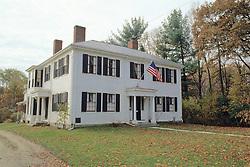 Ralph Waldo Emerson House
