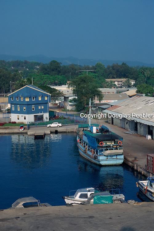 Honiara, Guadacanal, Solomon Islands<br />