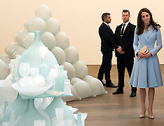 Luxembourg: The Duchess of Cambridge Visit - 11 May 2017