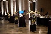 Turner Prize 2010. Tate Britain. Millbank. London. 6 December 2010. -DO NOT ARCHIVE-© Copyright Photograph by Dafydd Jones. 248 Clapham Rd. London SW9 0PZ. Tel 0207 820 0771. www.dafjones.com.