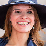 NLD/Den Haag/20190917 - Prinsjesdag 2019, Staatssecretaris van Defensie Barbara Visser