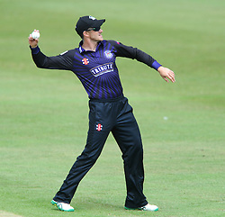 Michael Klinger of Gloucestershire  - Photo mandatory by-line: Dougie Allward/JMP - Mobile: 07966 386802 - 14/07/2015 - SPORT - Cricket - Cheltenham - Cheltenham College - Natwest T20 Blast