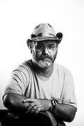 Parker Richard, Jr.<br /> Army<br /> E-5<br /> Infantry, Indirect Fire<br /> Aug. 15, 1989 - Oct. 18, 1998<br /> Gulf War<br /> <br /> Veterans Portrait Project<br /> Columbus, GA