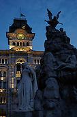 Italy-Trieste