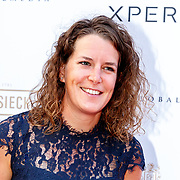 NLD/Amsterdam/201807 - Leading Ladies Awards 2018, schaatster Ireen Wust