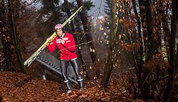 05.01.2014, Paul Ausserleitner Schanze, Bischofshofen, AUT, FIS Ski Sprung Weltcup, 62. Vierschanzentournee, Training, im Bild Anders Bardal (NOR) // Anders Bardal (NOR) during practice Jump of 62nd Four Hills Tournament of FIS Ski Jumping World Cup at the Paul Ausserleitner Schanze, Bischofshofen, Austria on 2014/01/05. EXPA Pictures © 2014, PhotoCredit: EXPA/ JFK