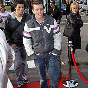 NLD/Eemnes/20081020 - Premiere Dries Roelvink film, Filemon Wesselink