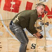 NLD/Utrecht/20190814 - Bekendmaking 6 deelnemers Expeditie Robinson 2019, Kaj Gorgels