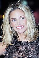 Girls Aloud star Sarah Harding dies aged 39