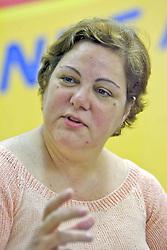 Mariza Abreu, futura secretária de Educação da Governadora Yeda Crusius. FOTO: Jefferson Bernardes/Preview.com