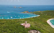 Isla Culebrita