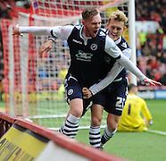 Sheffield United v Millwall 241015
