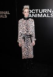Andrea Riseborough bei der Nocturnal Animals Los Angeles Premiere / 111116<br /> <br /> ***Nocturnal Animals Los Angeles Premiere in november 11, 2016***