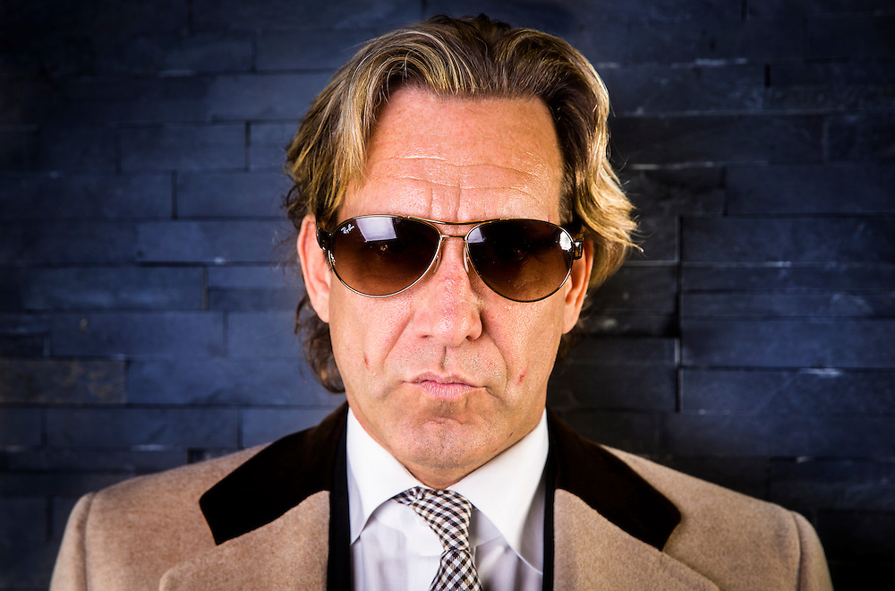 Toronto, Ontario - January 27, 2015 -- Michael Wekerle --  Difference Capital Financial Inc chief executive officer Michael Wekerle poses for a portrait in Toronto, Tuesday January 27, 2015