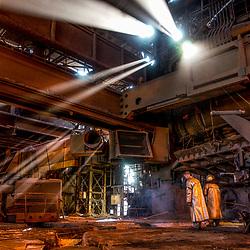 Arcelor - Mittal