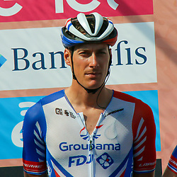 08-08-2020: Wielrennen: Milaan-San Remo: San Remo Ramon Sinkeldam