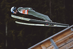 04.03.2021, Oberstdorf, GER, FIS Weltmeisterschaften Ski Nordisch, Oberstdorf 2021, Herren, Skisprung HS137, Qualifikation, im Bild Kamil Stoch (POL) // Kamil Stoch of Poland during qualification for the ski jumping HS137 competition of FIS Nordic Ski World Championships 2021 in Oberstdorf, Germany on 2021/03/04. EXPA Pictures © 2021, PhotoCredit: EXPA/ JFK