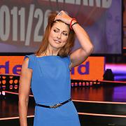 NLD/Hilversum/20110824 - Najaarspresentatie RTL 2011 / 2012, Euvgenia Parakhina