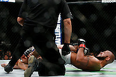 UFC 186 Fights