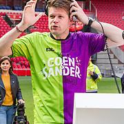NLD/Amsterdam/20180503- Coen en Sander Live vanuit Johan Cruijff Arena, Coen Swijnenberg