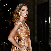 Natalia Vodianova Arrivers Naked Heart Foundation, helping children with special needs hosts the London's Fabulous Fund Fair 2019 with LuisaViaRoma at the Roundhouse on 18 Feb 2019, London, UK.