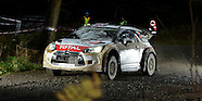 Wales Rally GB International 2014