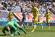 Wigan Athletic v Leeds United 070517