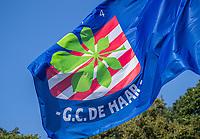 HAARZUILENS  - Vlag  Golfclub De Haar ,    COPYRIGHT KOEN SUYK