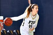 FIU Women's Basketball vs Alcorn State (Dec 20 2018)
