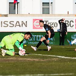 20210307: SLO, Football - Prva Liga Telekom Slovenije 2020/21, NK Sezana vs NK Bravo