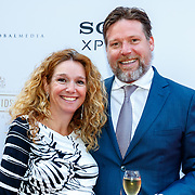 NLD/Amsterdam/201807 - Leading Ladies Awards 2018, Karen Brink en ........