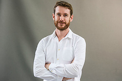 Pictured:Malachy Tallack<br /> <br /> Malachy Tallack (born 20 November 1980) is a Scottish singer-songwriter, journalist and author, who was born in England and moved to Shetland with his family when he was ten years old