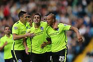 Leeds United v Brighton and Hove Albion 171015