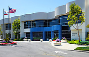 Water Recycling Operations Center Irvine