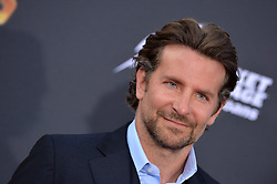 Bradley Cooper attends the World Premiere of Avengers: Infinity War on April 23, 2018 in Los Angeles, Ca, USA. Photo by Lionel Hahn/ABACAPRESS.COM