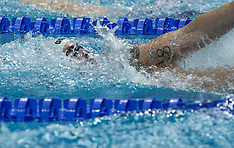 FINA Swimming World Cup Budapest - 04 October 2018