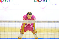 Keith Pupart - 20.12.2014 - Paris Volley / Sete - 12eme journee de Ligue A<br /> Photo : Andre Ferreira / Icon Sport