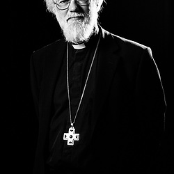 Pic By Paul Grover Pic Shows the Archbishop of Canterbury at Lambeth Palace Pic Paul Grover