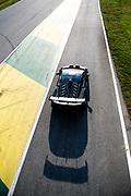 June 6, 2021. Lamborghini Super Trofeo, VIR: