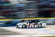 May 20, 2017: NASCAR Monster Energy All Star Race. 2 Brad Keselowski, Miller Lite Ford