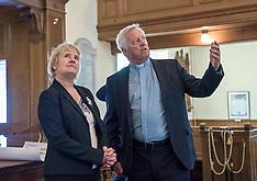 Action Porty meets Environment Secretary | Edinburgh | 9 May 2017