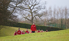 160327 Wales Training