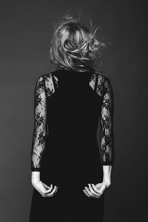 Actress Mia Lerdam by HEIN Photography