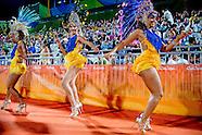 Olympisch brons voor beachvolleyballers