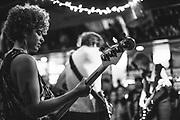 Slang at Bunk Bar, August 2018. Photo by Jason Quigley